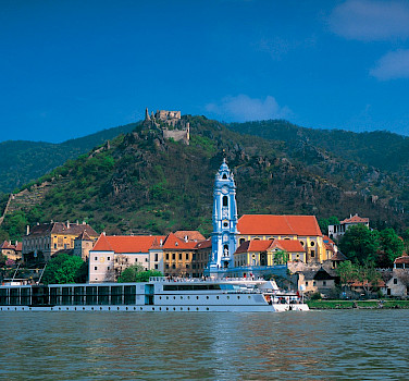 Along the Danube - Passau to Vienna aboard the Primadonna