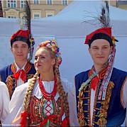 Prague to Krakow Photo