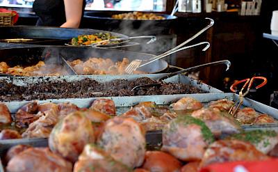 Street food in Krakow, Poland. Flickr:Corinne Cavallo