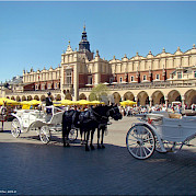 Prague to Krakow Photo