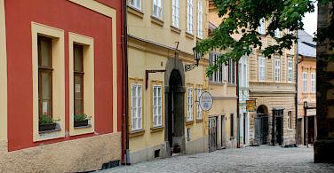 Kutna Hora, Czech Republic. Photo via Flickr:xiquinhosilva