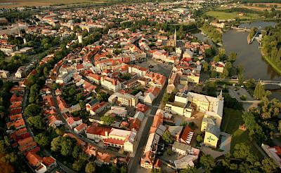 Nymbruk, Czech Republic. CC:Zdeněk Fiedler