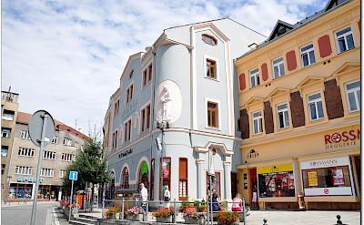 Prerov in the Olomouc Region, Czech Republic. Photo via Flickr:Janos Korom Dr.