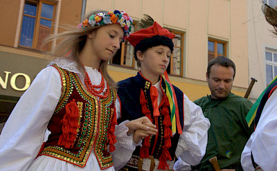 Wine Festival in Poland. Flickr:arcadius
