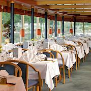 Primadonna dinning room