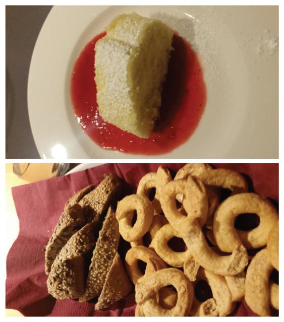 Dessert Ava Maria