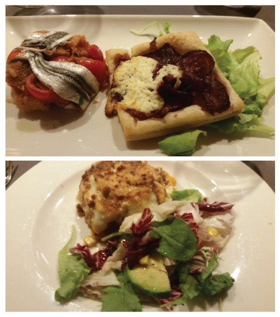 Dinner Ava Maria