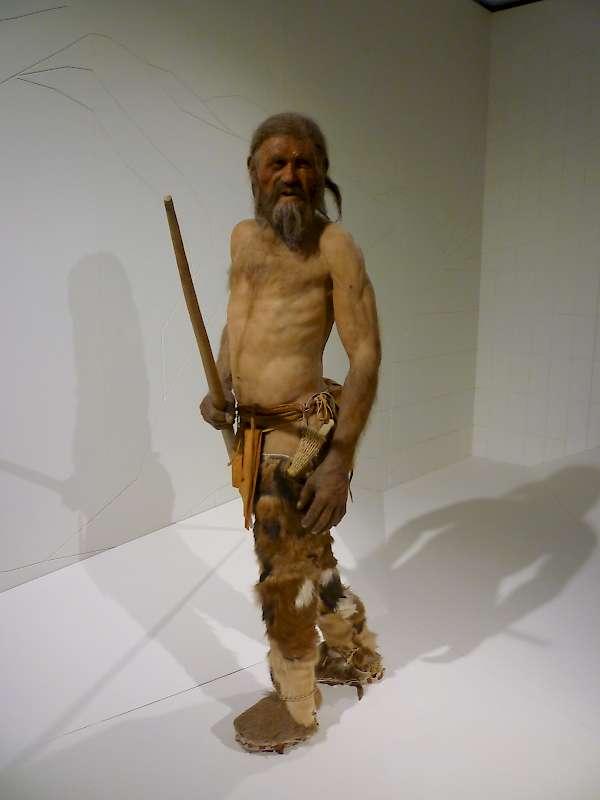 Museum piece