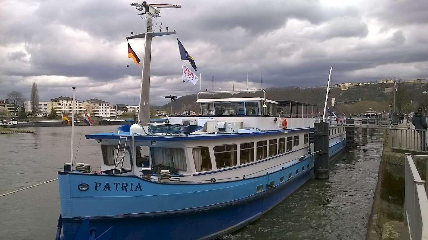 Patria Barge Tripsite.com