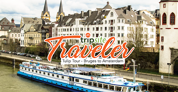 Tripsite Traveler: Elizabeth Correll