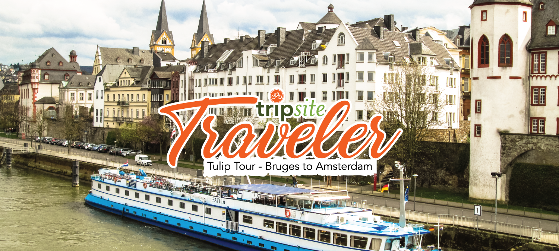Tripsite Traveler - Elizabeth Correll