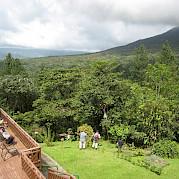 Costa Rica Bike Tour & Adventure Photo