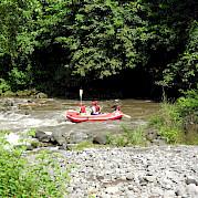 Costa Rica Passeio de Bicicleta e Aventura Foto