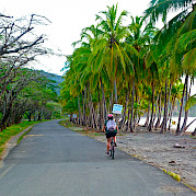 Costa Rica Bike Tour and Adventure Photo