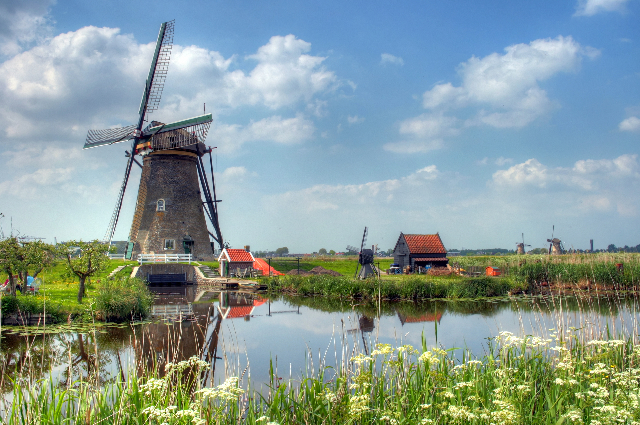 Tailor Made Bike Tour In Holland Tripsite