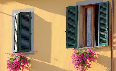 Arezzo in Tuscany, Italy. Flickr:Jean-Francois Gornet