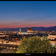 Florence to Rome - Guided Tour Photo