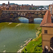 Florence to Rome - Guided Photo