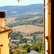 South Tuscany and Umbria Photo