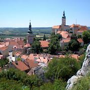 Prague to Budapest Photo