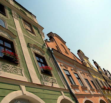 Praga a Budapeste