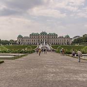 Praga a Budapeste Foto