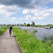 El corazón de Holanda Foto