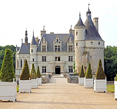 Guided Castles of the Loire