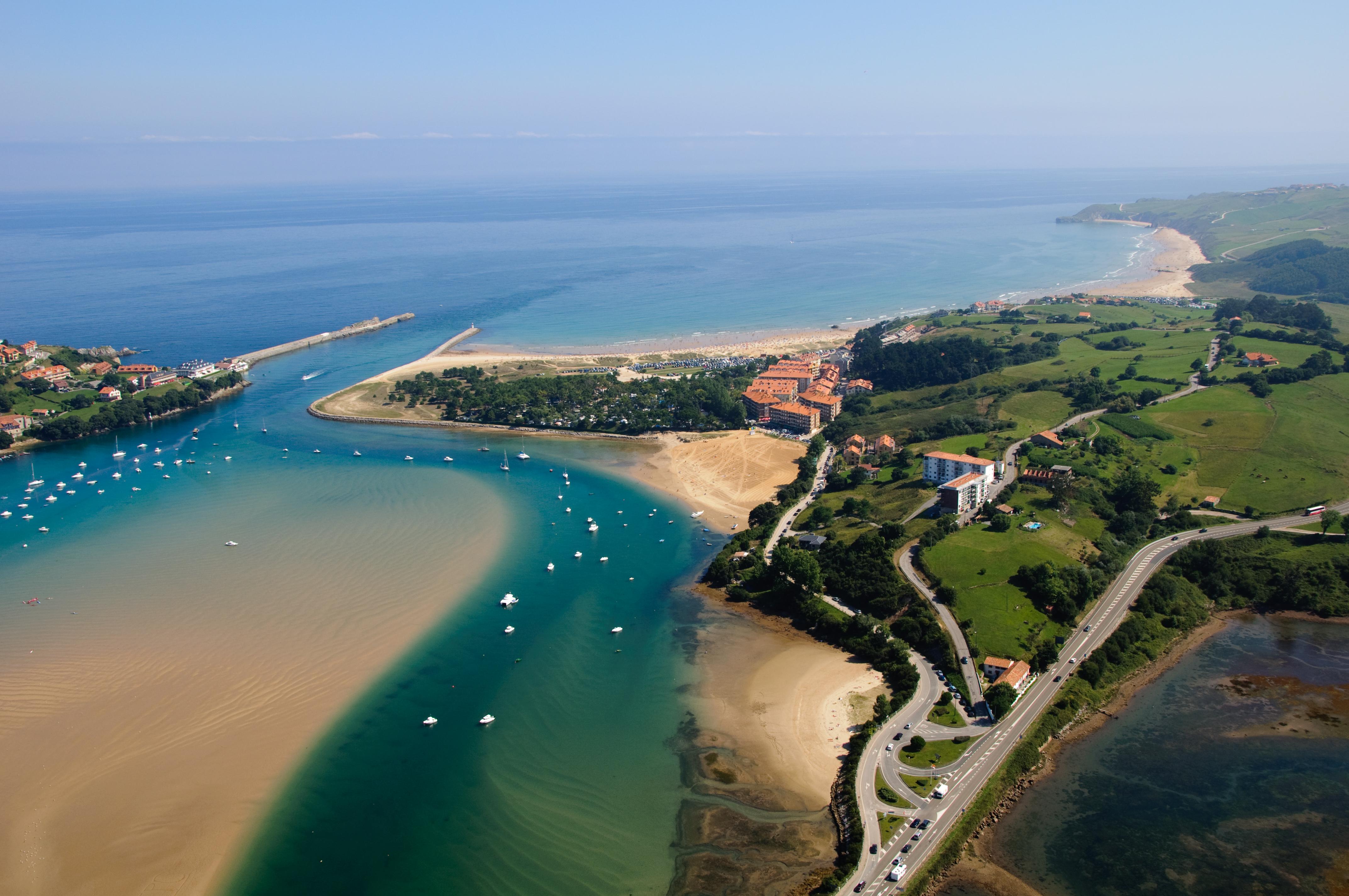 526a2afe4 Beaches of San Vicente de la Barquera