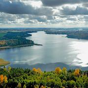 Poland's Lake District Photo