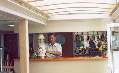 Refreshments - MS Classic Lady | Bike & Boat Tours