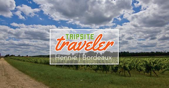 Tripsite Traveler: Bordeaux