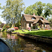 Hanseatic Towns and Giethoorn Photo