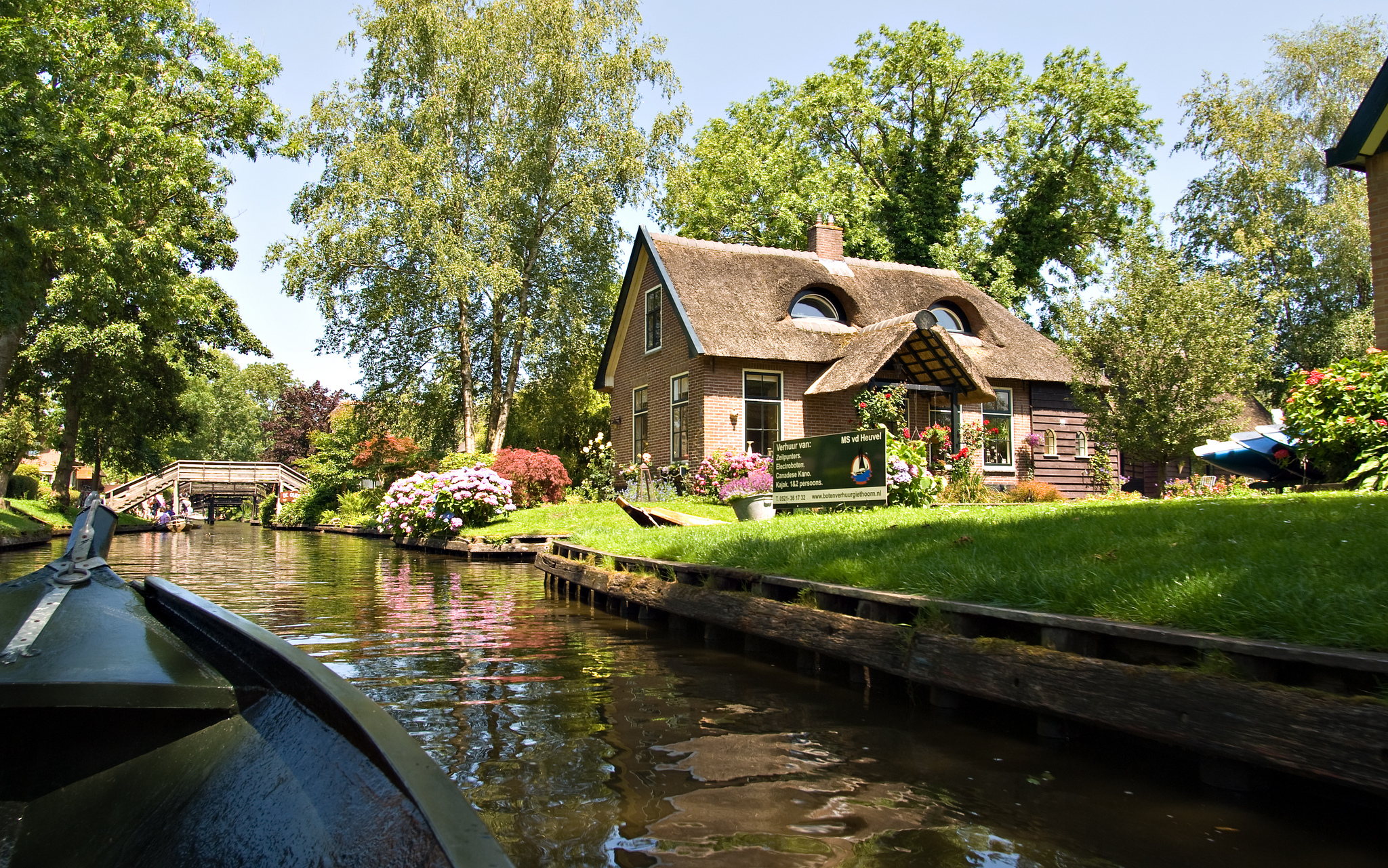 hollands venice and hanseatic towns holland tripsite