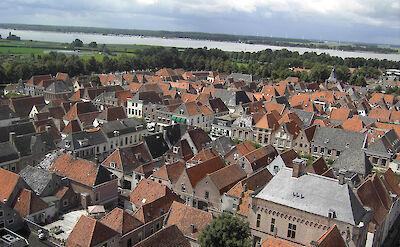 Elburg, Gelderland, the Netherlands. CC:Spotter2
