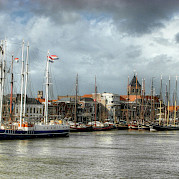 Holland's Venice and Hanseatic Towns Photo