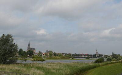 Kampen, the Netherlands. Flickr:Joop van Dijk