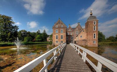 Castles in Gelderland! ©Hollandfotograaf