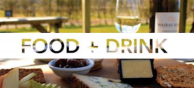 Food + Drink