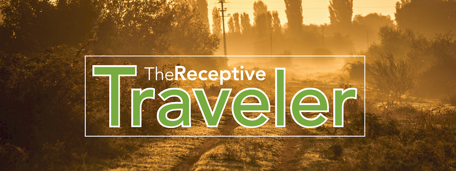 The Receptive Traveler