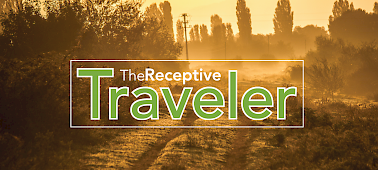 The Receptive (and Responsible) Traveler