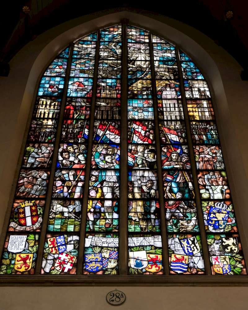 St. John's Church at Gouda
