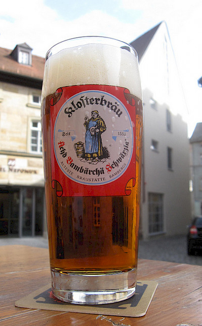 Bamberger Bier. Flickr:Bernt Rostad