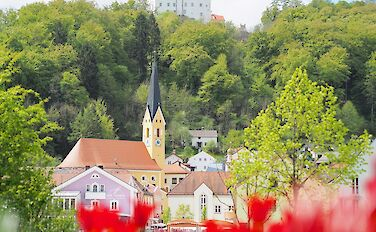 Tour Baviera