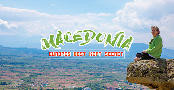 Macedonia - Europe's Best Kept Secret