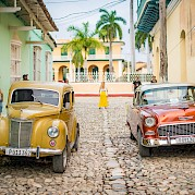 Cuba-Finally! Photo