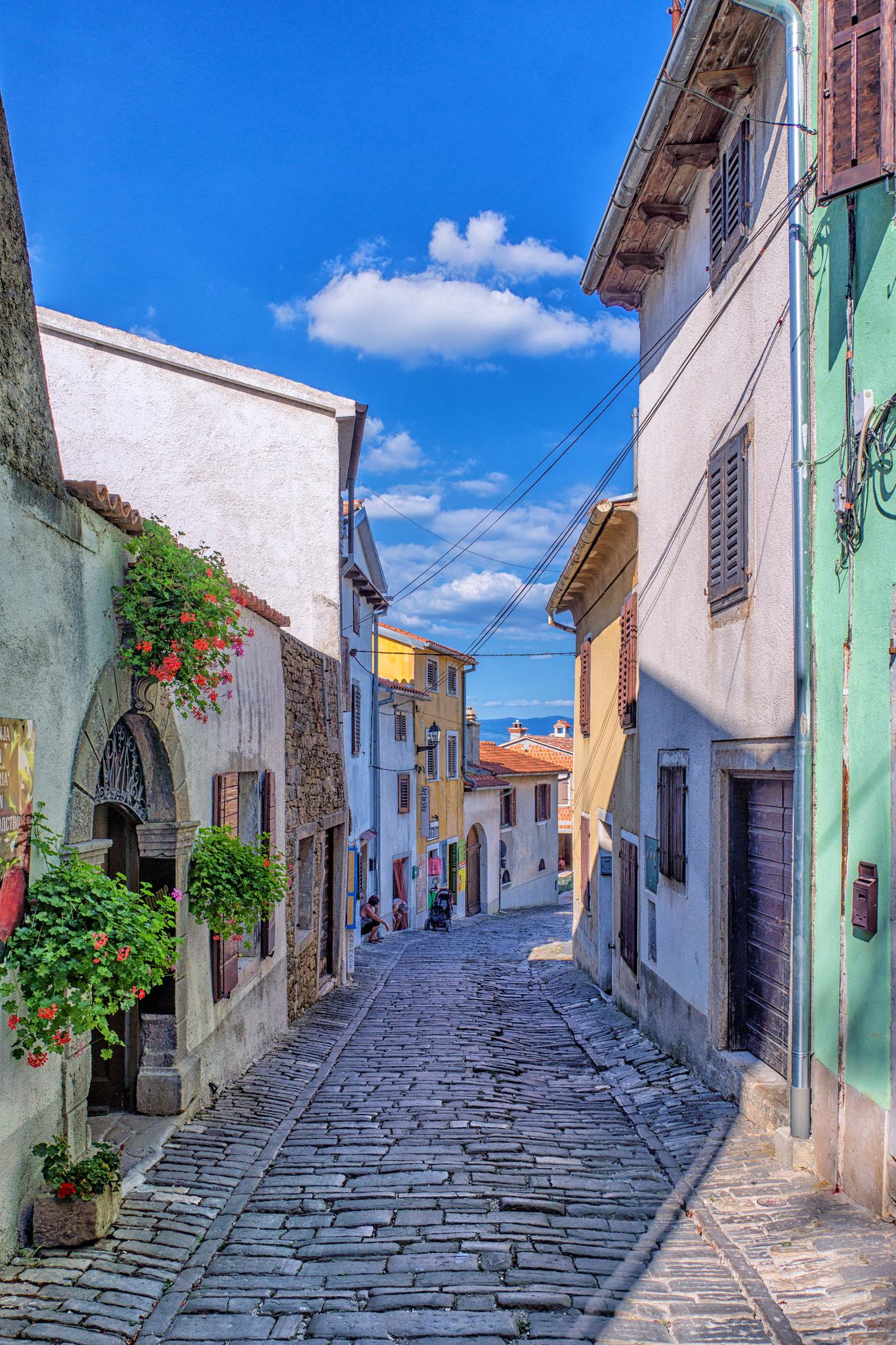 Istria To The Adriatic Bike Tour Italy Slovenia