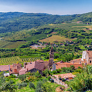 Istria to the Adriatic Photo