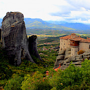Meteora, Undiscovered Greece Photo