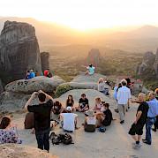 Meteora, Undiscovered Greece Photo